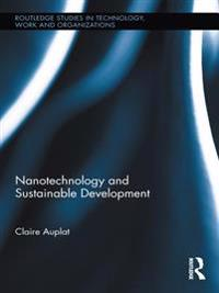 Nanotechnology and Sustainable Development