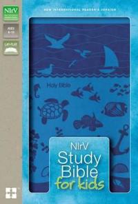 Study Bible for Kids-NIRV