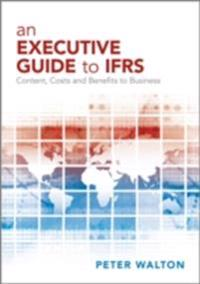 Executive Guide to IFRS