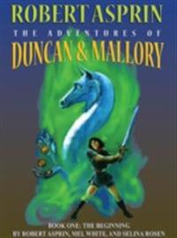 Adventures of Duncan & Mallory: The Beginning