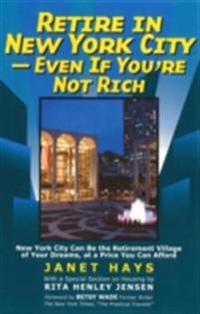 Retire in New York City