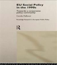 EU Social Policy in the 1990s