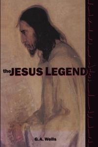 Jesus Legend