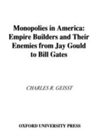 Monopolies in America