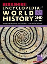 Berkshire Encyclopedia of World History, Second Edition (Volume 1)