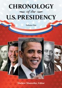 Chronology of the U.S. Presidency
