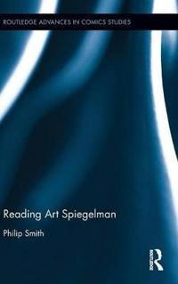Reading Art Spiegelman