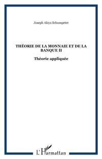 Theorie de la monnaie et de labanque t.