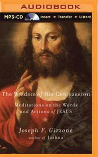The Wisdom of His Compassion: Meditations on the Words and Actions of Jesus