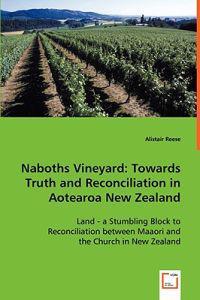 Naboths Vineyard