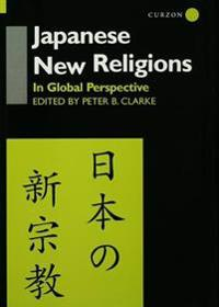 Japanese New Religions in Global Perspective
