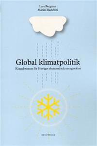 Global klimatpolitik