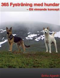 365 Fysträning för hundar