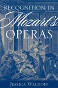 Recognition in Mozarts Operas