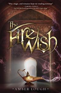 Fire Wish