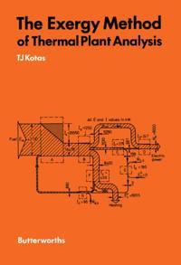 Exergy Method of Thermal Plant Analysis