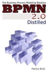 BPMN 2.0 Distilled: The Business Process Modeling Notation