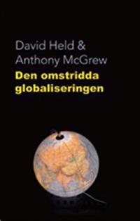 Omstridda globaliseringen