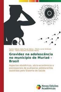 Gravidez Na Adolescencia No Municipio de Muriae - Brasil