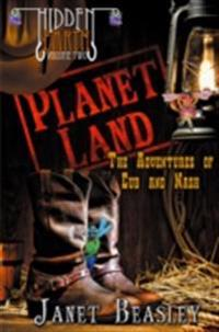 Planet Land, The Adventures of Cub and Nash