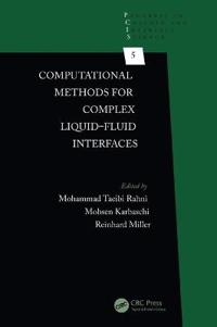 Computational Methods for Complex Liquid-Fluid Interfaces