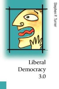 an analysis of liberal democracy Liberal democracy is a political ideology and a form of government in which representative democracy operates under the principles of liberalism the liberal aspect of the term is derived from the fact that elections as well as political processes are done freely and in a fair form.