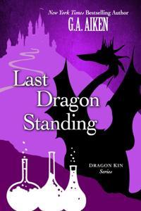 Last Dragon Standing