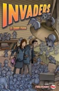 Invaders (Full Flight Adventure)