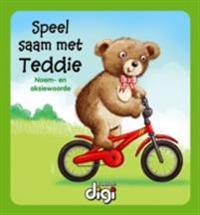 Speel saam met Teddie
