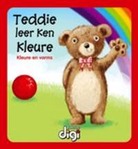 Teddie Leer Ken Kleure