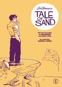 Jim Henson's Tale of Sand