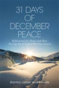 31 Days of December Peace