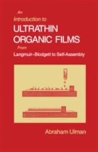 Introduction to Ultrathin Organic Films