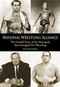 National Wrestling Alliance