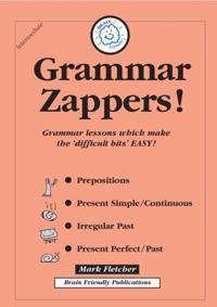Grammar Zappers!