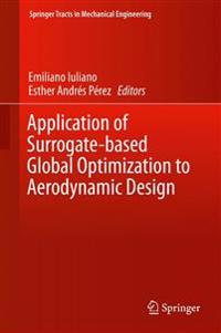 Application of Surrogate-based Global Optimization to Aerodynamic Design