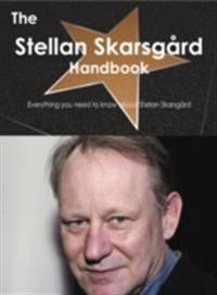 Stellan Skarsgard Handbook - Everything you need to know about Stellan Skarsgard