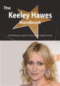 Keeley Hawes Handbook - Everything you need to know about Keeley Hawes