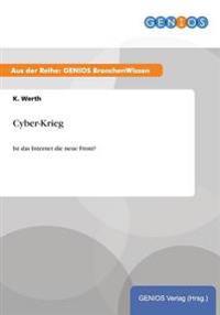 Cyber-Krieg