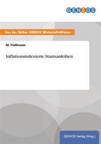 Inflationsindexierte Staatsanleihen