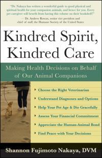 Kindred Spirit, Kindred Care