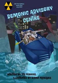 Demonic Advisory Centre: Issue One