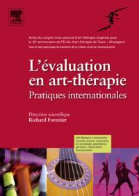 L'evaluation en art-therapie