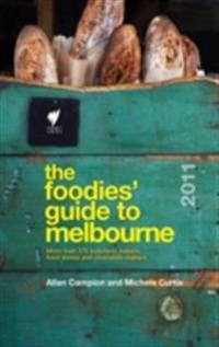 Foodies' Guide 2011