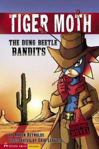Dung Beetle Bandits