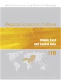 Regional Economic Outlook, May 2010: Middle East and Central Asia
