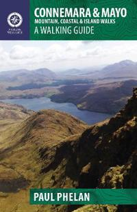 Connemara & Mayo Walking Guide