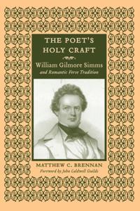 Poet's Holy Craft