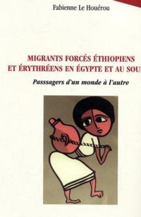 Migrants forces ethiopiens et erythreens en egypte et au sou