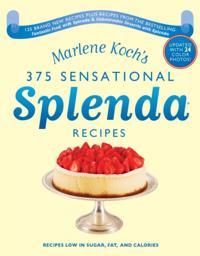 Marlene Koch's Sensational Splenda Recipes